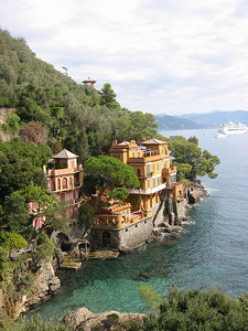 Portofino.