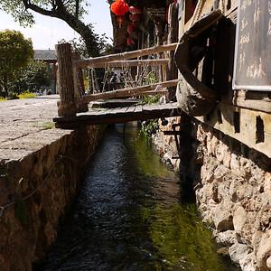 Shuhe - Small bridges to houses