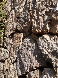 Shuhe - Dressed stone walls
