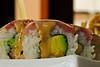 Maki acevichado @ Edo Sushi Bar - San Isidro - Lima