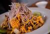 Jalea de pescado del día & mariscos - Restaurante/Cevichería El Mercado de Rafael Osterling - C/. Hipólito Unanue - Miraflores - Lima - Perú