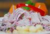 Ceviche de cojinova - Cevichería El Pescadito Azul - C/. Chorrillos - Chorrillos - Lima - Perú