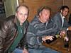 Having a beer with Jean-Paul Hemelaer @ Zarco Metal Bar, C/. Juan Figari 173, Miraflores<br /> <br /> Tomando una chela con Jean-Paul Hemelaer en el Zarco Metal Bar, C/. Juan Figari 173, Miraflores<br /> <br /> Savourant un bonne bière Cusqueña avec Jean-Paul Hemelaer au Zarco Metal Bar, C/. Juan Figari 173, Miraflores<br /> <br /> Pintje pakken met Jean-Paul Hemelaer in Zarco Metal Bar, C/. Juan Figari 173, Miraflores