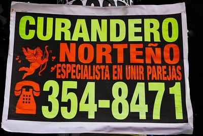 Peru 2011 - Part II: Lima (30.07.2011)