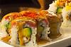 Yummy<br /> Maki acevichado @ Edo Sushi Bar - San Isidro - Lima