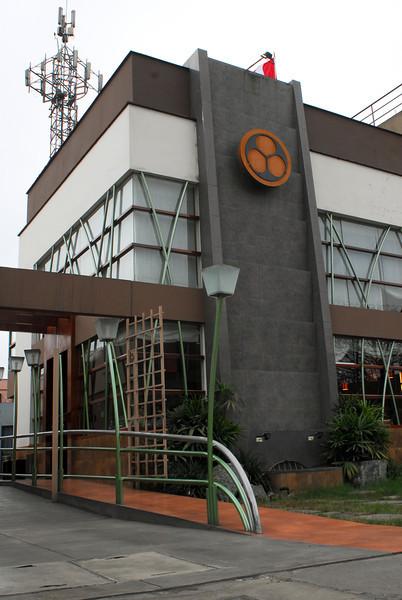Edo Sushi Bar - San Isidro - Lima
