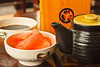 Green tea @ Edo Sushi Bar - San Isidro - Lima<br /> <br /> Té verde en Edo Sushi Bar - San Isidro - Lima<br /> <br /> Groene thee bij Edo Sushi Bar - San Isidro - Lima<br /> <br /> Thé vert chez Edo Sushi Bar - San Isidro - Lima