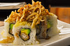 Maki samurai @ Edo Sushi Bar - San Isidro - Lima