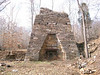 Madison Blast Furnace, Lincoln County NC. Built in 1809