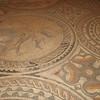 Roman mosaic floor, Cirencester