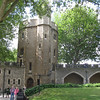 The Lanthorn Tower (1220-1238), Tower of London