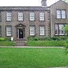 The Bronte Parsonage, Haworth