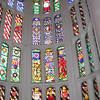 Stained Glass, Hampton Court Palace