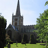 Holy Trinity Church, Stratford-upon-Avon