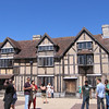 Shakeskpeare's Birthhplace, Stratford-upon-Avon
