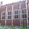 Exterior of the Chapel Royal, Hampton Court Palace