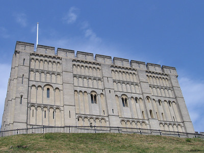Norwich Castle