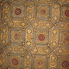 Ceiling of Wolsey's Closet, Hampton Court Palace
