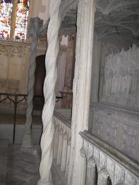 Tomb of the ninth Earl of Arundel, Fitzalan Chapel, Arundel