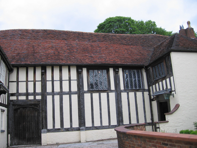 The Commandery, Worchester
