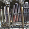 Tomb of Walter de Gray, Archbishop of York1215-1255, York Minster