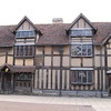 Shakespeare's Birthplace, Stratford-on-Avon