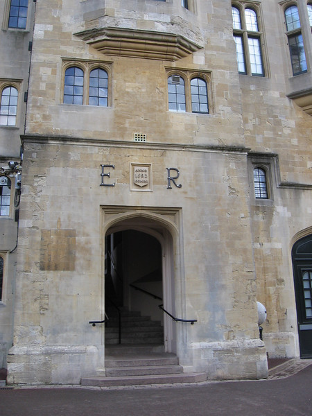 Cost of Arms of Elizabeth I, Windsor Castle
