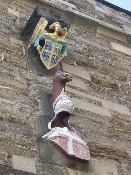 Durham College, Durham