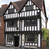 Elizabethan building, Stratford-on-Avon