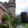 Sishop's Palace, Wells