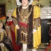 Henry-VII, Warwick Castle