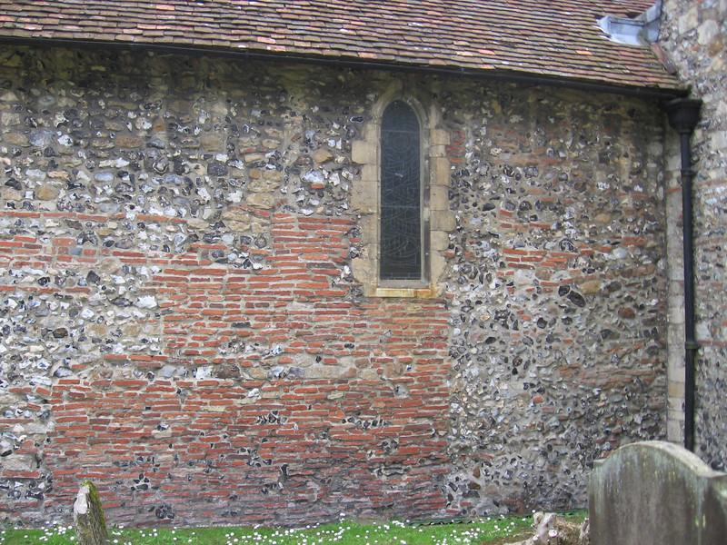 St. Martin's Church, Canterbury