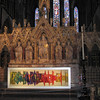 Altar, Worcester Cathedral