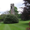 t\The grounds of the Bishop's Palace, Wells