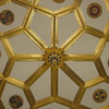 Ceiling, Hampton Court Palance