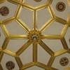Ceiling, Hampton Court Palance