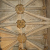 Ceiling, Bristol Cathedral