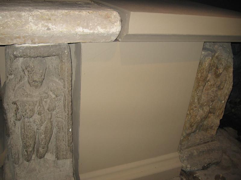 Roman tomb, Bath