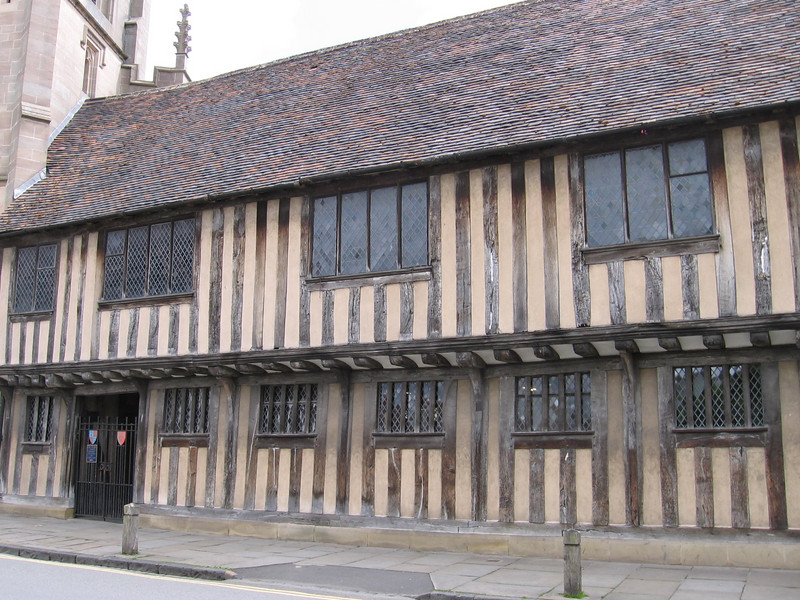 The Grammar School, Stratford-on-Avon