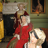 Wives of Henry VIII, Warwick Castle