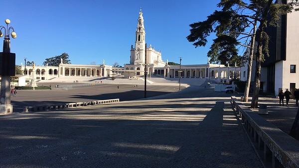 Lisbon January 2017