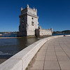 An open top bus gets you to the Belem tower in the west.