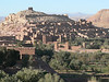 Kasbah at Ait Benhaddou