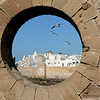 Essaouira - Morocco's fortified seaside town - the Med on the Atlantic