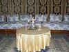 Dining room, Riad Dar Masmoudi, where I stayed