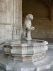 Fountain, Mosterio dos Jeronimos