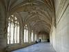 The cloister walk, Mosterio dos Jeronimos