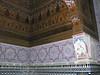 Detail of the Palais de la Bahia