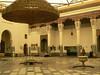 Courtyard, Musee de Marrakech