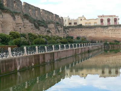 Meknes and Volubilis